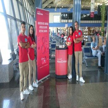 M&S Havalimanları Üyelik Kazanımı